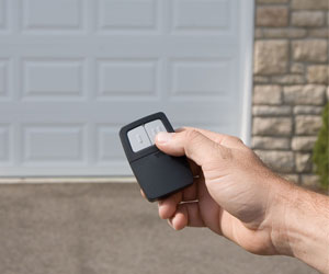 garage door remote Mississauga