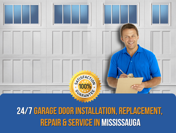 Mississauga Garage Door Repair