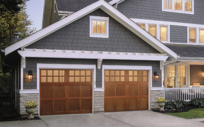 DIY Maintenance Tips for a Problem Free Garage Door