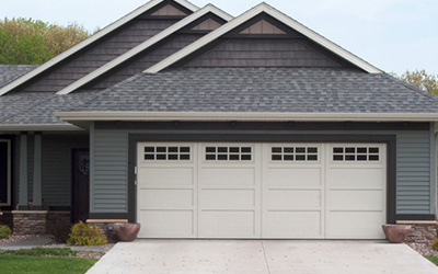 Purchasing A New Overhead Door
