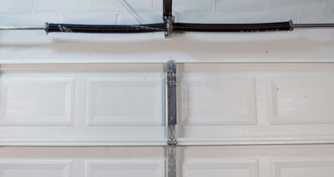 All You Need To Know About Garage Door Torsion Springs