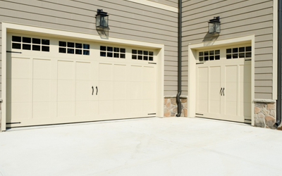 5 Preventive Maintenance Tips To Learn For Your Garage Door