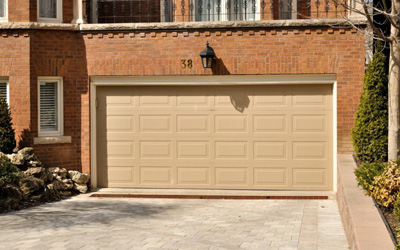 security-garage-door