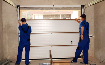 Why Choosing A Professional Garage Door Firm for Installing New Door is a Wise Thought